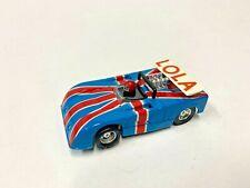 Vintage 1970'S Slot Cars Sharp Lola British Racer Tyco Slot Car Fits Aurora Tjet