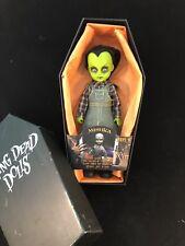 """2005 Mezco Toyz-Living Dead Dolls-10"""" Mishka Doll Series 16"""