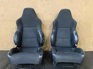 DODGE NEON SRT4 TURBO 1999-2005 OEM FRONT INTERIOR BUCKET CHAIR SEATS SEAT