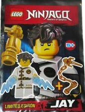 LEGO® Ninjago - Jay - 891833 NEU und OVP