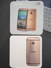 HTC  One mini 2 - 16GB - Amber Gold, Smartphone TOP ZUSTAND**
