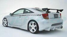 TeamJetspeed Made Fiberglass Toyota K2 Celica 2000 TO 2005 VSL Style rear Bar