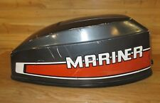 1977-1983  60 hp Yamaha Mariner Outboard Engine Cover Top Cowl