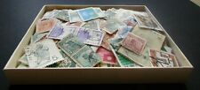 CHINA - ECLECTIC EARLY/MODERN MINT AN USED COLLECTION IN BOX