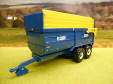 BRITAINS KANE 16 T ensilage Remorque 42700 1/32 * Boxed & NEW * en stock