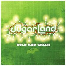 NEW Gold and Green by Sugarland (CD, Nov-2009, Mercury)