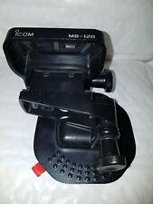 Icom MB-120 Mounting Bracket for MB-63 MB-105a - IC-7000 IC-706 RMK-7000 RMK-706