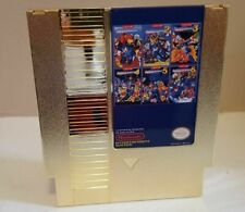 Mega Man/Rock Man Collection 6 IN 1 For Nintendo NES PAL & NTSC