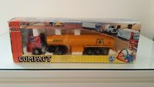 Joal DAF XF420 Tractor with Preem Tanker 1:50 Boxed
