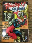 Harley Quinn vol 1 TPB NM SC GN Night & and Day classic Dodson Kesel run starts!