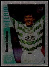 Futera Celtic Fans' Selection 1997-1998 (Chrome) Darren Jackson #14