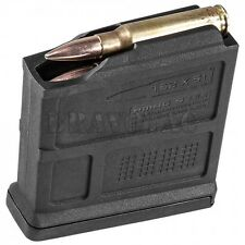 Magpul 5-Round Magazine AICS Short-Action Mag 7.62x51/308/243/260/6.5-Creedmoor