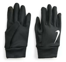 Nike Gloves Black Authentic Thermal Insulated Touch Gloves Men Size XLarge NWT