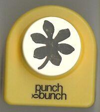 "TROPICAL LEAF - Palmate Leaf  Paper Punch 1"" - Medium Size  - NEW - Card Making"