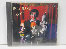 Drool CD TV In Flames on Reprise alternative rock