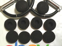 Quality A8 Earbuds Speaker Foam Ear Pad Covers Bang & Olufsen B&O A8 3i Earpads
