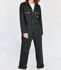 UO X Dickies Black Boilersuit Unisex L Large NWT Coveralls Urban Outfitters