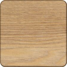 Brown Square Coasters