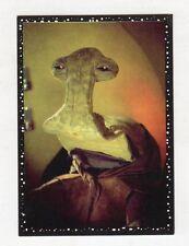 figurina - STAR WARS 1996 PANINI - lettera O