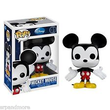 figura Coleccionable Mickey Reino Corazones 3 #489 Funko Pop