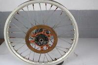 86-92 Yamaha Yz80 Front Wheel Rim  1lr-25111-00-98