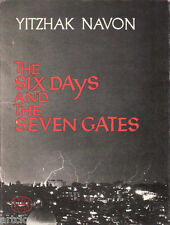 Yitzhak Navon - The six days and the seven gates -