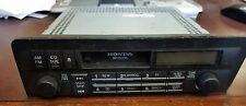 2001 - 2005 Honda Civic Radio AM/FM Cassette 2002 2003 2004 - 39100-S5A-A110-M1