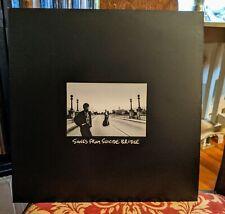 David Kauffman and Eric Caboor - Songs From Suicide Bridge, Vinyl LP, 2015 NM