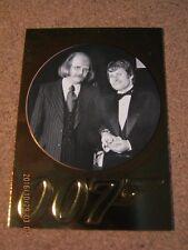 James Bond 50th Anniversary Series 1 # 58 Mr. Wint Mr. Kidd Diamonds Are Forever
