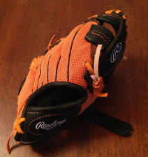 Rawlings Youth Baseball Glove 9 Inches Performance Designed
