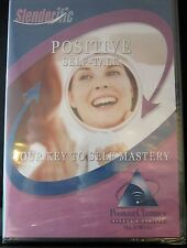 Slenderific Positive Self-Talk Your Key to Self Mastery PositiveChanges Hypnosis