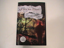 All in One Piece Cecelia Tishy 2006 ARC Advance Reading Copy First trade pb 1st