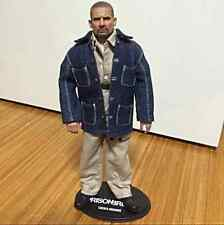 Very Rare Hot Toys HOTTOYS Prison Break Figure From Japan Free Shipping