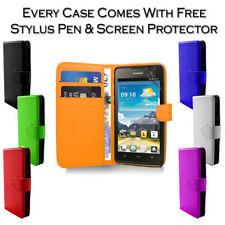 Fundas con tapa lisa Para Huawei Y5 para teléfonos móviles y PDAs