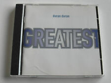 Duran Duran - Greatest (CD Album) Used Very Good