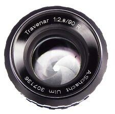 A.Schacht 90mm f2.8 R Travenar    #307136