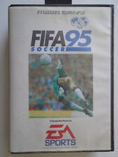 Mega Drive-FIFA Soccer 95 (PAL) (con embalaje original/sin instrucciones) 10820254