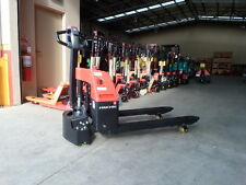 Electric EP Pallet Jack, 1.5Ton, Heavy Duty, Great Value, Great Workhorse !!