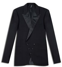 RARE Tuxedo Dior HOMME by Hedi Slimane Sz US 42 , IT 52 Excellent Condition