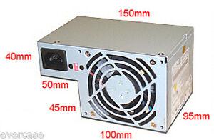 Shuttle BTX Power Supply Unit. CFX PSU, HP-Q2757F3P, IW-P3001-0, FSP275 50BWN