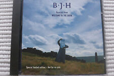 Barclay James Harvest excerpts from Welcome To The Show CD promo