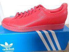 Adidas Stan Adicolor Zapatillas Sneakers S80428 Reino Unido Smith 11.5 EU 44 2/3 nos 12 Nuevo