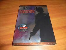Carlito's Way (DVD, 2005 Widescreen Ultimate) Al Pacino, Sean Penn Used Carlitos