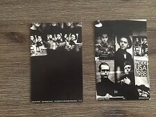 "DEPECHE MODE Vinyl 10"" EP Everything Counts 10 Bong 16 w/ postcards"