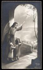 santino-holy card ediz. AR n.1746 ANGELO CUSTODE