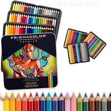 Prismacolor Pro Premier Soft Core Colored Pencils 72 pices Professional Set -NEW