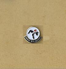 THE CITY OF SAULT STE. MARIE SOO ONTARIO CANADA OLD LOGO PIN BRAND NEW SEALED