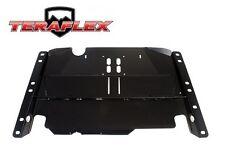 TeraFlex Belly Up Skid Plate Kit - Black for 97-06 Jeep Wrangler TJ LJ 4648403