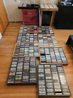 Heavy Metal / Hair Metal / Hard Rock - Cassettes - Choose from Huge Collection