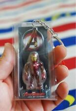Hot Toys HT Marvel Avengers Infinity War Iron man Mini Key Chain Keychain